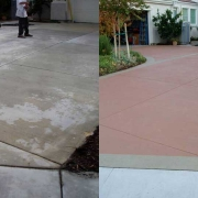 driveway-red