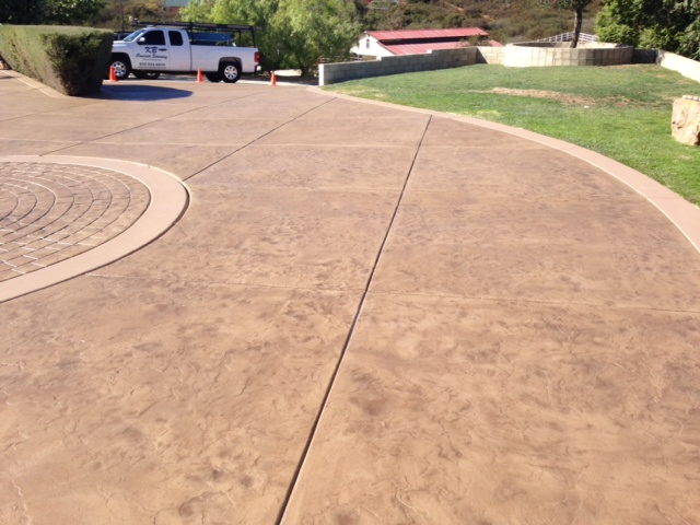 Best Product To Remove Solvent Based Paint From Concrete Driveway
