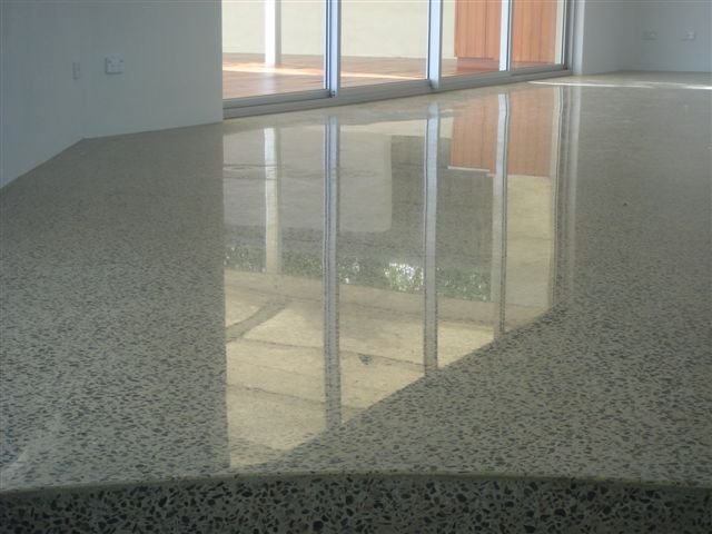 Nanoset polished concrete cleaner for Polished concrete cleaning products