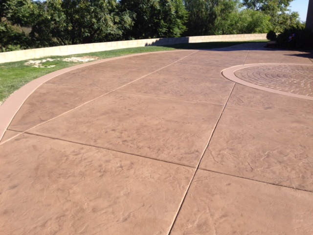 Residential newlook international for Best solution to clean concrete driveway