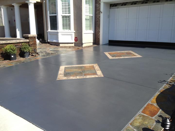 Premium Water Based Concrete Sealer