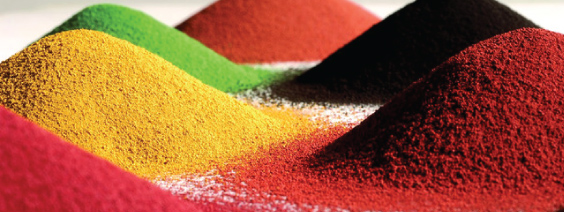 Alabama Pigments Company and NewLook International join forces for blended integral color